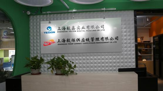 Shanghai Yesion Industrial Co., Ltd