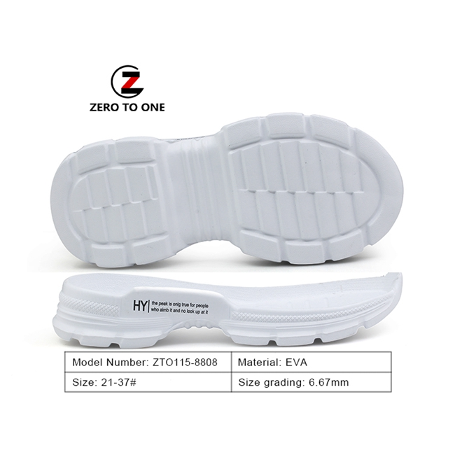 2020 Zero To One Hot Sale New Products Casual Black Soft China Women Shoes
