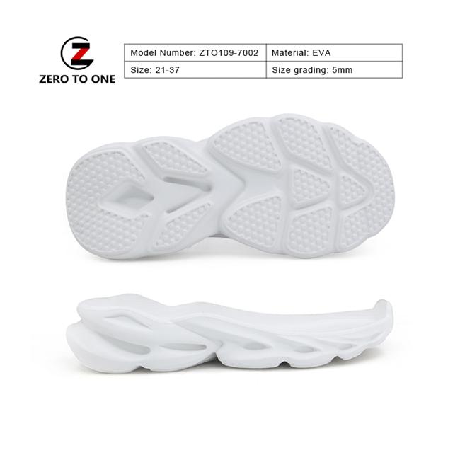 Newly Design Sport Good Antisepsis Eva Shoe Padded Insoles For Mountain Climbing
