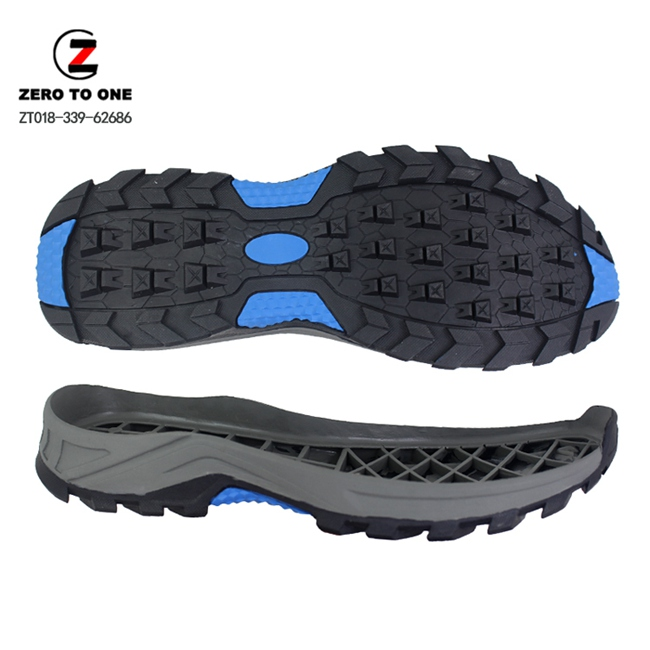 Low Price Water-Proof Hiking Rubber Shoe Sole To Buy