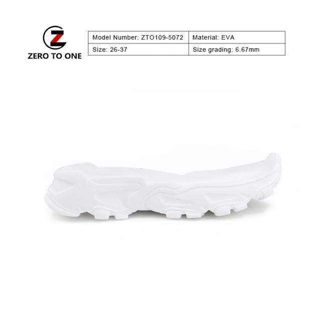 Hot Sale Trendy Antibacterial Eva Phylon Outsole For Shoe Maker