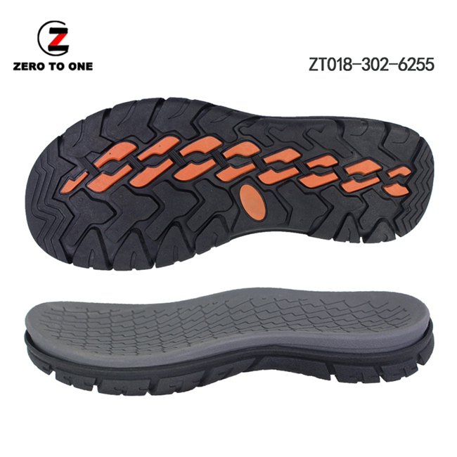 2021 Newest Style Eva Comfortable Man And Woman Sports Sandals Sole Flexible Adult Outdoor Big Out Soles