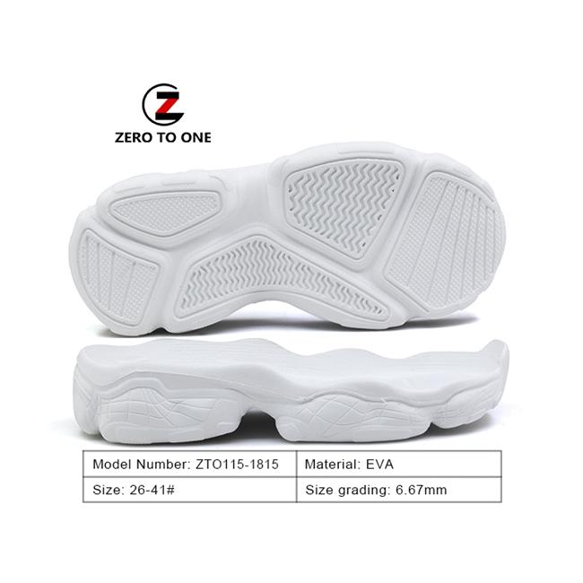 2020 Zero To One Casual Summer Beach Classic Sandal Cork Slipper Men
