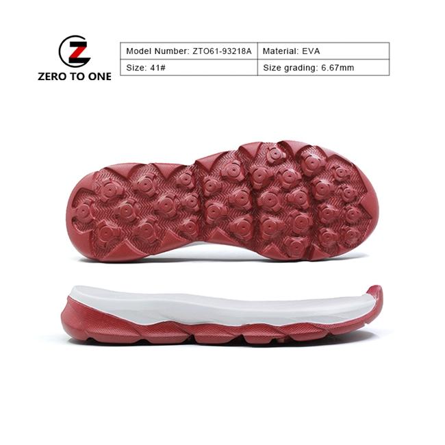 Brand New Casual Anti Slide Maker Eva Foam Md Running Soft Soles Design For Sport Shoe In All Age