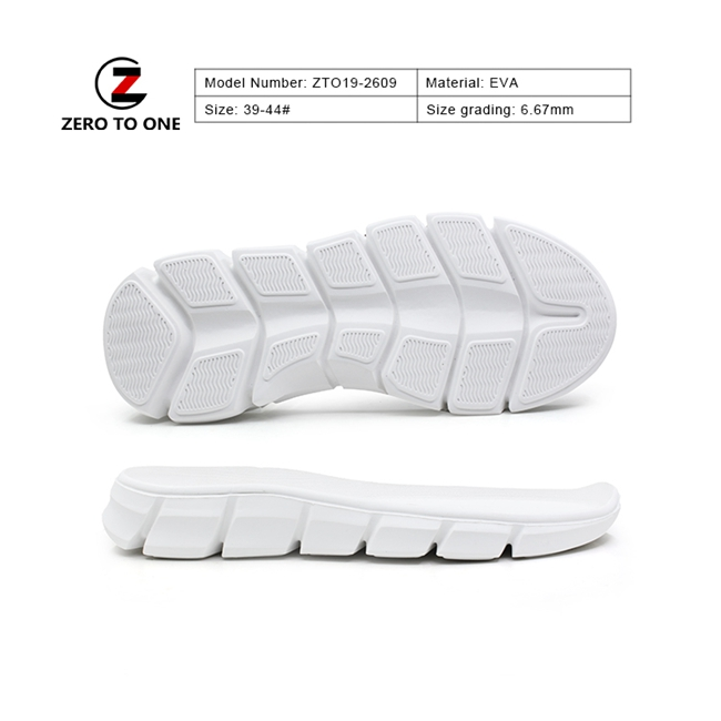 Excellent Quality Customize Resistance To Deformation Shoes Making Factory Price Eva Sole Outsole Sports Shoe