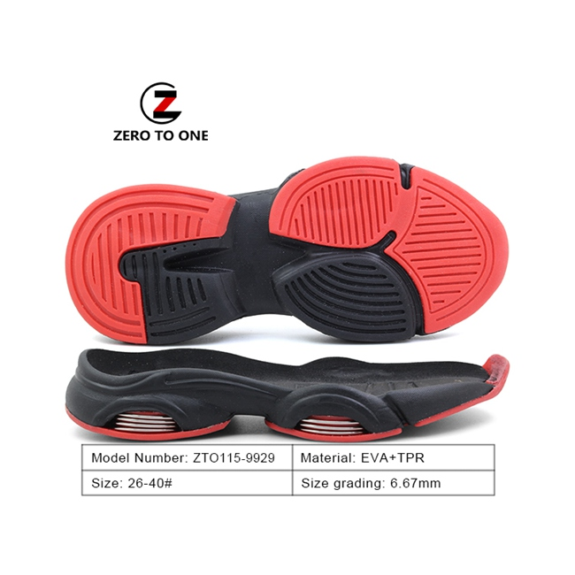 Excellent Quality Eco Friendly Antibacterial For Shoes Making Eva Foam Shoe Sole In Hiking