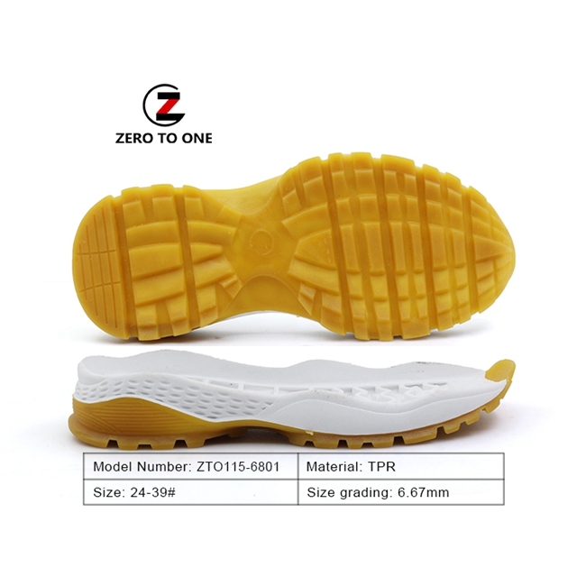 Hot Sale Soft Good Abrasion Resistance For Shoes Making Eva Sport Shoe Sole In Running