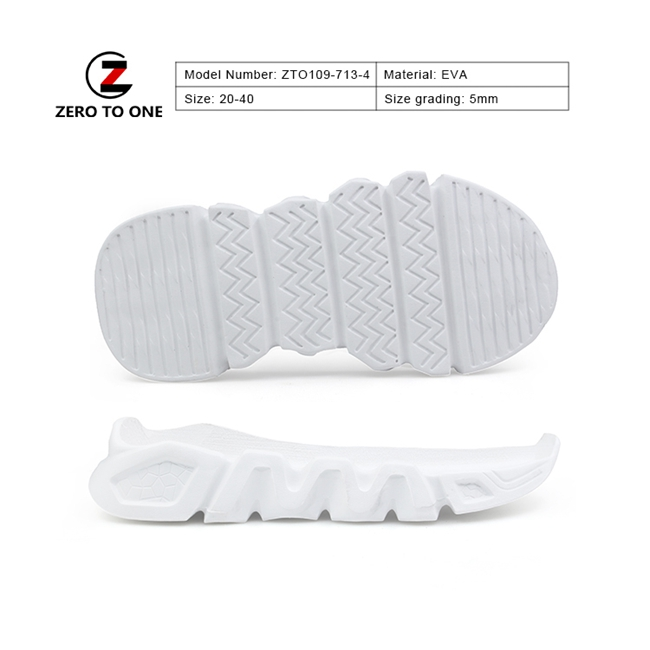Well Design Applied High Flexible Eva Shoe Sole Non-Skid Tapes For Running