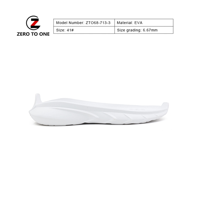 Wholesale Washable Shoe Maker Eva Sport Soles For Walking