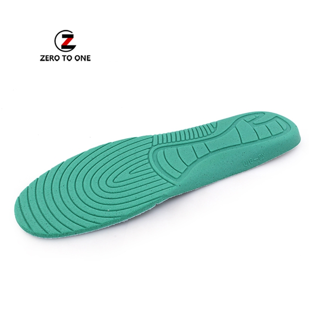 Action Soft Shock Absorber Shoes Hot Sales Insole With Good Prices Arch Support Sport Insoles