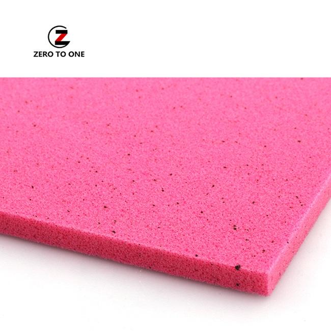 Brand New Deodorization Pu Healthy Foam For Toys Making