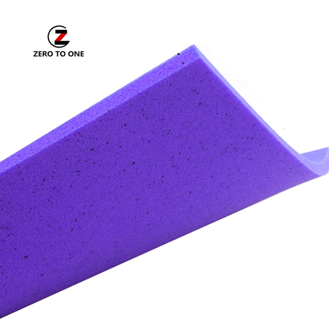 Low Price Absorbent Pu Sheet Foam Shoes For Sports Equipment Making
