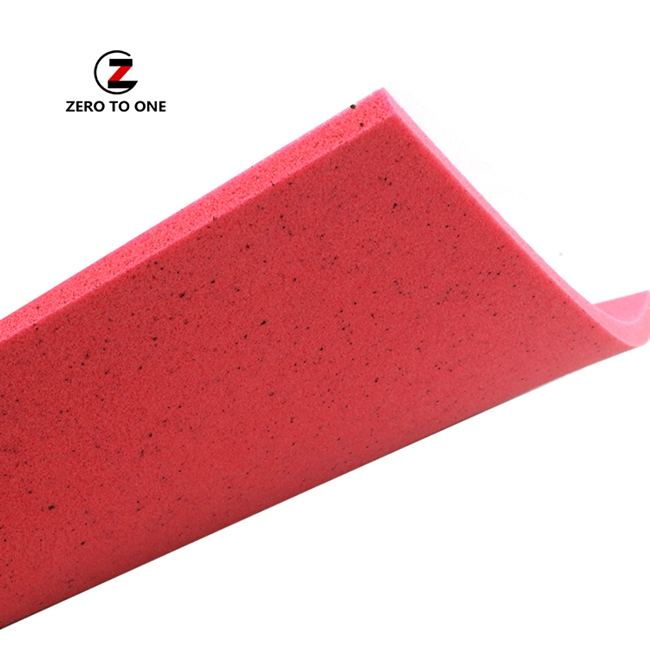 High Quality Wear Resisting Pu Material Shoes Foam 3Mm For Yoga Mat Making
