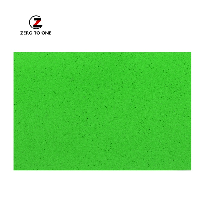 Great Perce Antisepsis Pu Material Cheap Foam Sheets For Gym Soft Equipment Or Bags Making