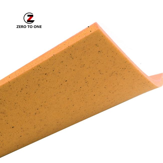 Wholesale Comfort Rubber Shock Ortholite Shoe Insole