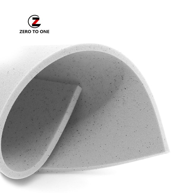 Quality High Rebound Insoles Pu Foam For Pillows Making