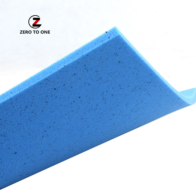 Plastic Antisepsis Sponge Pu Foam For Shoes Inner Soles Making