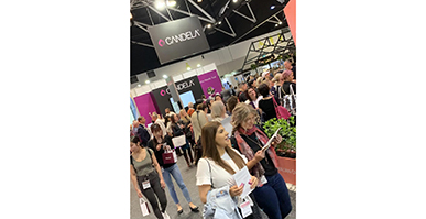 ZQ-II was invited to participate in the 2019 Sydney International SPA and Beauty Expo