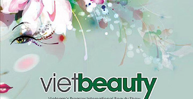 ZQ-II Sincerely invites you to join us at Vietbeauty