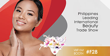 ZQ-II Will Take Part in Philippines Leading International Beauty Trade Show