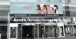 ZQ-II was unveiled at the 2019 CosmoBeauty Barcelona,The products get high praise and recognition