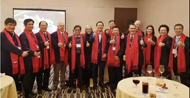 ZQ-II take part in the 77th American Dermatology Conference in 2019