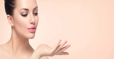 Moisturizingcan  reduce the  appearance of other blemishes